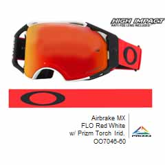 oakley airbrake mx accessories