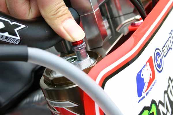 Zeta fork bleeders - ktm/husky*/wp, Zeta, dirtbike, motocross